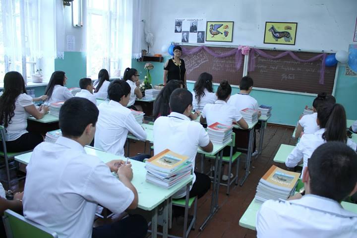 12-րդ դասարանի աշակերտները երկրորդ կիսամյակում իրենք կորոշեն, թե ինչ առարկաներ սովորել